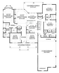 awesome ranch style house plans with basement for ranch style house plans with walkout basement new