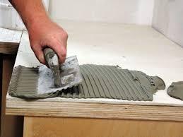 bathroom countertops cutting granite countertop sealing tile countertops