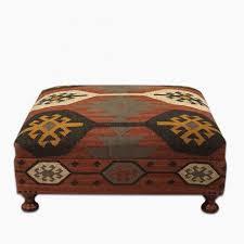 large size of ottoman astonishing rug upholstered ottoman luxury kilim ottoman awesome reserved petalumacat vintage