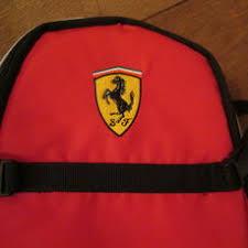 It's the season of the scuderia ferrari winter sale: Ferrari Baby Carrier 2006 Catawiki