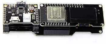 HITSAN WeMos <b>X1 Shield</b>+ESP32 OLED <b>WiFi</b> Module For X-battery ...