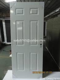 Metal Flush Full Louver Door,Bottom Louvered Door - Buy Hollow Metal ...