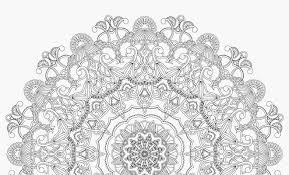 Mandala Kleurplaat Dieren Samples Zentangle Cat Tekenen