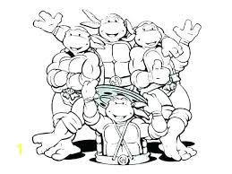 Teenage Mutant Ninja Turtles By Color Ninja Turtles Color Pages Free