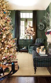 Christmas Decor For Large Rooms : Q a with suzanne the holiday collection  how to decorate