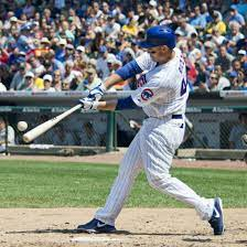 Anthony Rizzo – Wikipedia