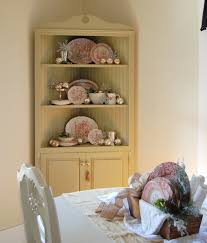 Dining Room China Cabinets Cabinets Dining Corner Cabinet Dining Room Boy Nursery Wall Decal