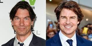 Tom Cruise After Mocking Scientology