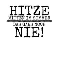 Heisse Nächte Sommer Hitze Geschenk Sprüche Tasse Spreadshirt