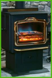 Residential Real Estate Alternative Heating Source