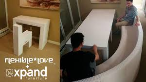 expandable furniture. Flexible Love Stretching Chair At Expand Furniture Expandable E
