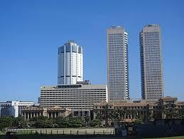 world trade center colombo