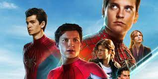 Spider-Man No Way Home Art vereint 3 ...