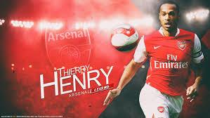 Arsenal desktop backgrounds on tom's wallpapers. Thierry Henry Hd Wallpapers 7wallpapers Net