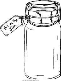 Small Picture J is for mason Jar J is for Pinterest Cookie jars