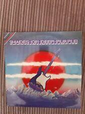 <b>Shades</b> Of <b>Deep Purple</b> for sale   eBay