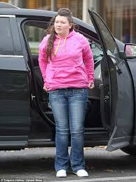 Amber Portwood accepts Matt Baier's marriage proposal   Daily Mail ...