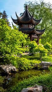 Japanese Garden Wallpapers - Top Free ...