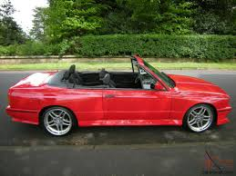 All BMW Models 91 bmw m3 : 1991 Bmw M3 cabrio (e30) – pictures, information and specs - Auto ...