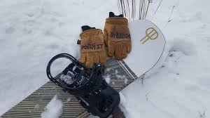 Kinco 901 Gloves Reviewed