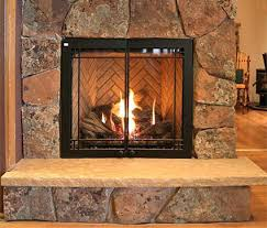 gas fireplace options gas fireplace installations co non gas fireplace options
