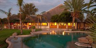river resort and spa