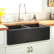 grey farmhouse sink double bowl farmhouse sink dark gray grey composite kitchen farmhouse sink grey cabinets