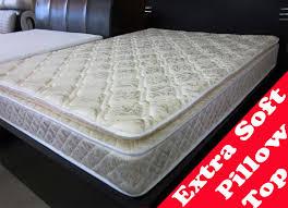 pillow mattress cheap pillow top mattress prince in sydney