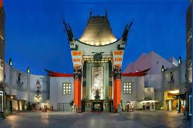 Tcl Chinese Theatre Imax Seating Chart Hollywood 30 Minute Tcl Chinese Theatre Vip Tour Los