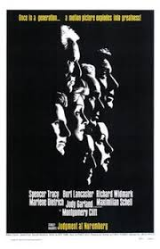 judgment at nuremberg  170592 judgment at nuremberg posters jpg