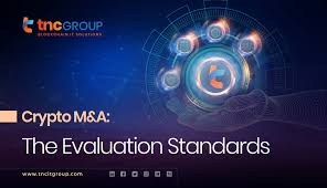 Tnc Design Tnc Crypto M A The Evaluation Standards Tnc It Group Medium