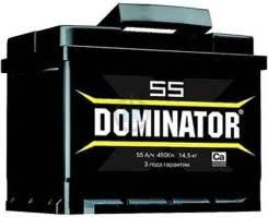 Купить автомобильный аккумулятор <b>Dominator</b>. Цены на ...