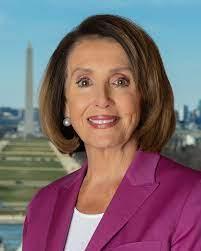 Nancy Pelosi – Wikipedia