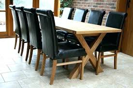 swingeing dining room table seat 10 dining table seating dining table to seat dining table great