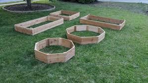 eco raised beds gardening bed kit