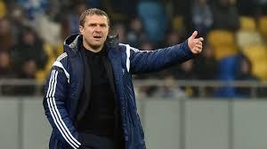 Lt;p|>||||| | ||serhiy rebrov|||ukraine (assistant)|||||* senior club appearances and goals co. Ukraine Legend Sergei Rebrov Guiding Dynamo Kiev Through Troubled Times