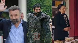 Diziler ne zaman başlayacak? 2021 Eşkıya Dünyaya Hükümdar Olmaz, Kuruluş  Osman, Kırmızı Oda yeni sezon tarihi...