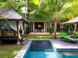 Hotel Puri Tanah Lot 4 Bedroom Villas Bali Villas Private And Luxury Vacation