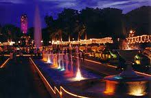 fountains for gardens. The Former Gardens At Twilight, Before Sentosa Musical Fountain Show Began. Fountains For R