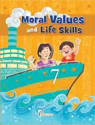 moral value and life skills cover jpg moral values life skills 7