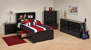 kids black bedroom furniture. Space-saving Twin Size Bedroom Furniture Sets Maximizing The Uncluttered  Room : Minimalist Interior Decorations Kids Black Bedroom Furniture Y