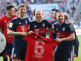 Jerome boateng's tears in his final appearance for bayern munich made me emotional; Fc Bayern Munich Announces Record Turnover In 2017 2018 Calcio E Finanza