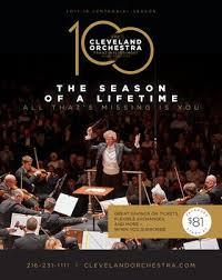 2017 18 Centennial Season Subscription Brochure 3 By Jdella