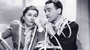 Image result for the affairs of susan 1945