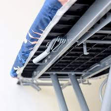 Bàn để ủi quần áo khung thép dạng đứng Lebenlang LBB363 (Tặng kèm 1 vỏ bọc)  - 495,000