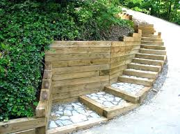 build a timber retaining wall composite landscape timber retaining wall how to build a timber retaining build a timber retaining wall