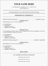 Free Sample Of Resume Sample Free Resume Templates Memberpro Co mayanfortunecasinous 5