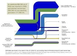 Palm Oil Use Flowchart