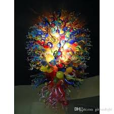 chihuly chandeliers