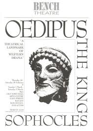possible essay topics for oedipus the king